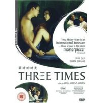 Artificial Eye - Three Times IMPORT Dvd - Edition simple
