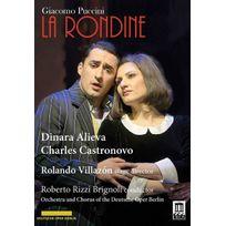 Delos - Giaccomo Puccini - La Rondine Dvd
