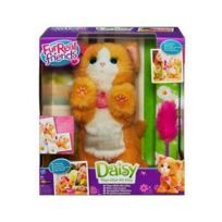 Hasbro - FurReal Daisy Mon chat Joueur