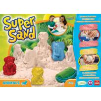 SUPER SAND - Coffret Animaux - 83213.508