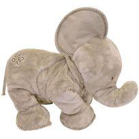 Tartine Et Chocolat - Peluche Ferdinand l'éléphant taupe