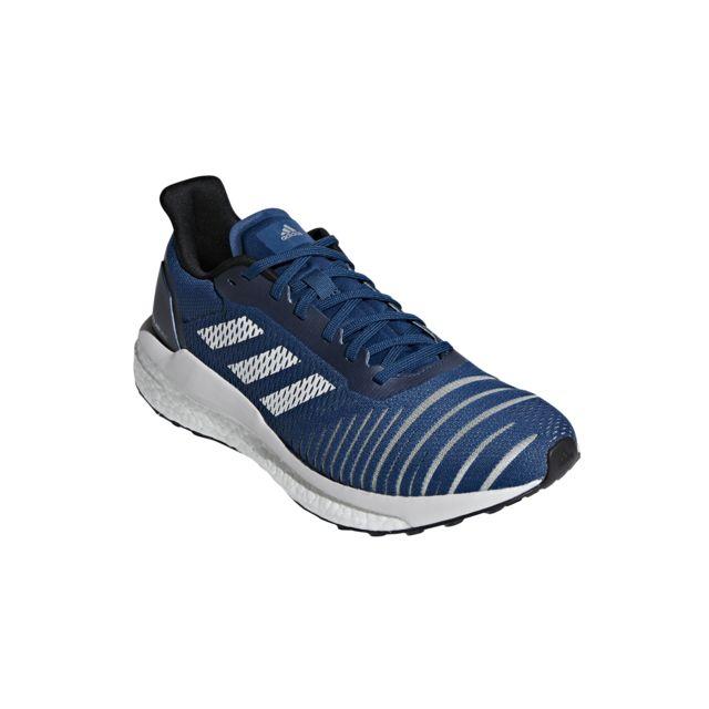 bien fuera x a juego en color buscar Adidas - Chaussures Solar Drive - pas cher Achat / Vente ...