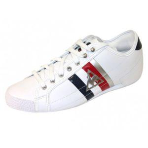 chaussure le coq sportif homme pas cher