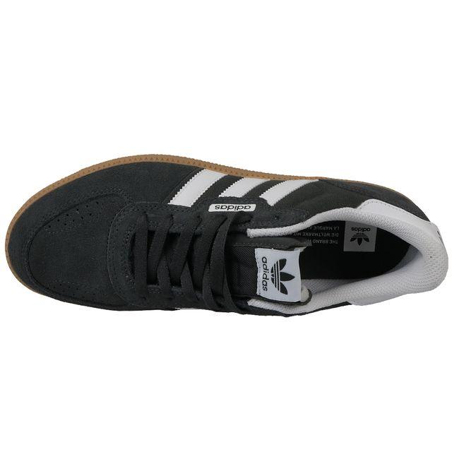hot sale online 0cdae 40101 Adidas - Leonero Bb8532 Homme Baskets Gris 41 13 - pas cher Achat  Vente Baskets  homme - RueDuCommerce
