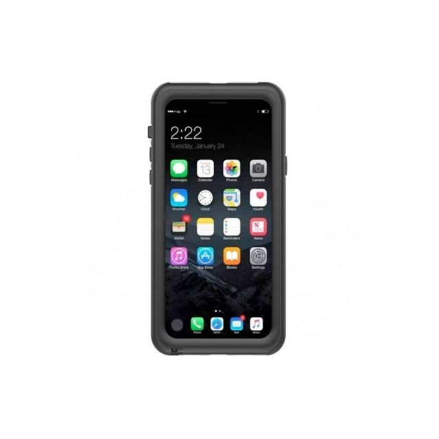 coque iphone x marque