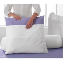 taie de traversin 90 cm achat taie de traversin 90 cm pas cher rue du commerce. Black Bedroom Furniture Sets. Home Design Ideas