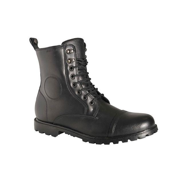 Segura Chaussures Trek Noir pas cher Achat Vente