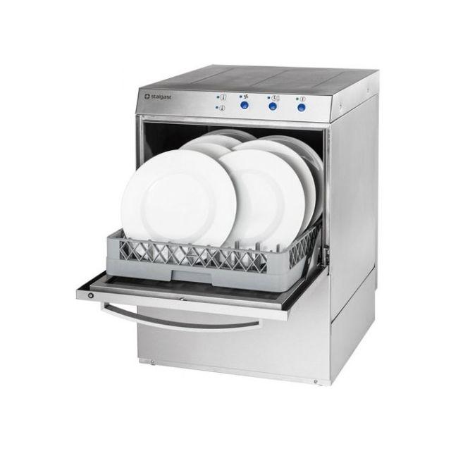 Materiel Chr Pro Lave Vaisselle Professionnel Pompe de Vidange et de Rinçage Monophasé - 220V monophase