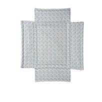 Schardt - 13 213 00 00 1/732 Tapis De Parc 100 X 100 Cm Jersey Blue