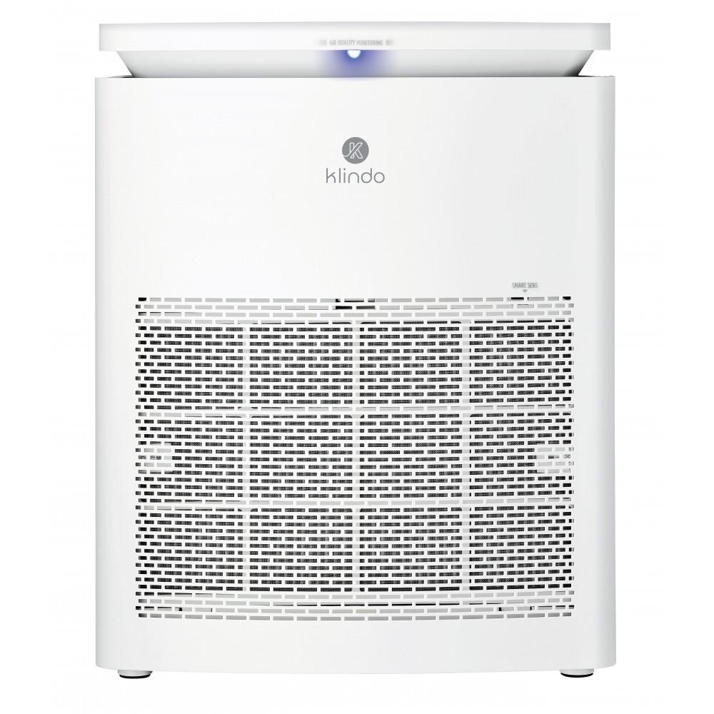 klindo purificateur d 39 air kap20 17 blanc pas cher achat vente climatiseur rueducommerce. Black Bedroom Furniture Sets. Home Design Ideas