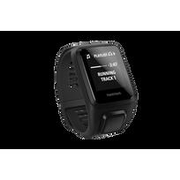 TomTom - SPARK 3 CARDIO + MUSIC bracelet fin noir