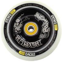 Eagle - Roue de trottinette Signature skeleton100 mm Noir 14939