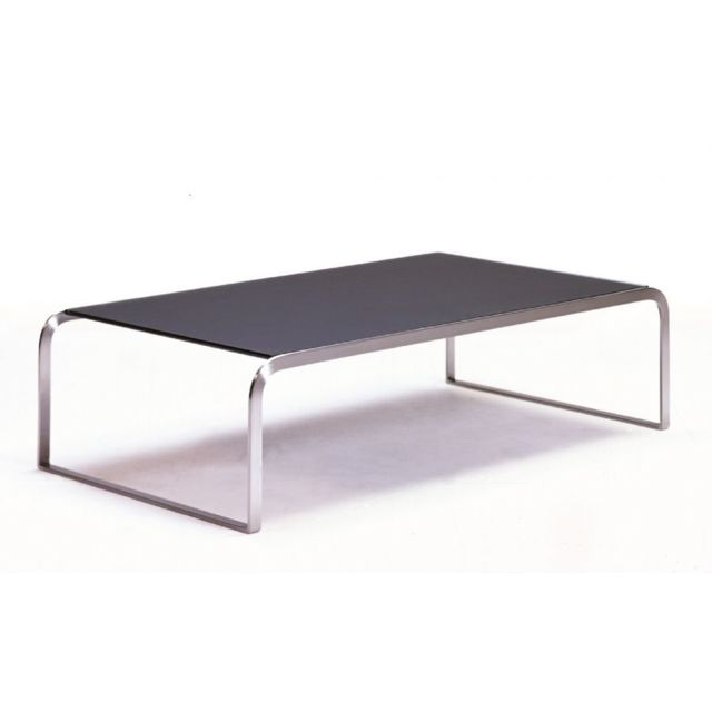 HELLIN Table basse design de salon RAZZI