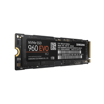 Samsung - SSD 960 EVO M.2 1To