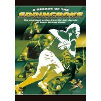 Duke Marketing - A Decade Of The Springboks IMPORT Anglais, IMPORT Dvd - Edition simple