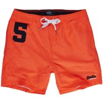 Superdry - Premium Water Polo Short Bain No Name