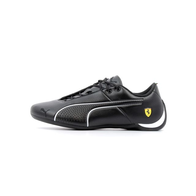 af11da461a Puma - Baskets basses Puma Scuderia Ferrari Future Cat Ultra F1. Couleur :  Noir. Pointure : 39