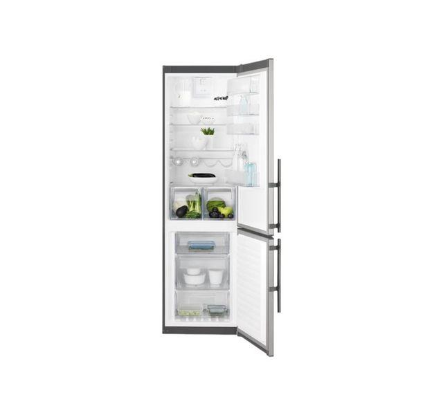 Electrolux - Refrigerateur 2 Portes Erd34372W