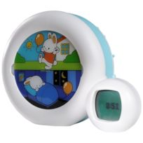 Kid Sleep - Le Moon veilleuse musicale et indicateur de réveil