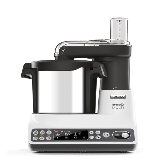 KENWOOD Kcook Multi - CCL401WH