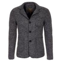 rerock veste en laine pour homme veste 402 gris