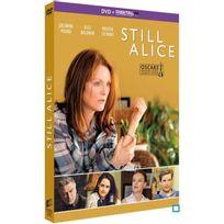 Générique - Dvd Still Alice