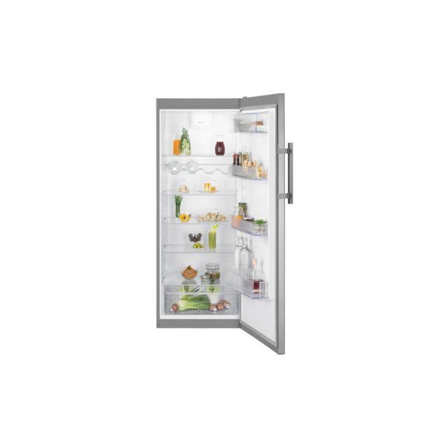 Electrolux Réfrigérateur 1 Porte Lrb 1 Df 32 X