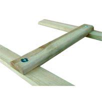Outifrance - Echelle bois de toit 2,00 m
