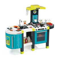 Smoby - Cuisine Tefal French Touch