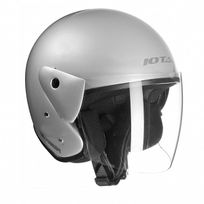 Iota - Vector Silver