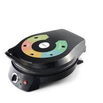 Kitchencook - Machine à pizza et tarte - HPP180
