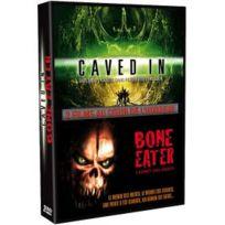 Opening - Caved In Enterrés vivants !, + Bone Eater