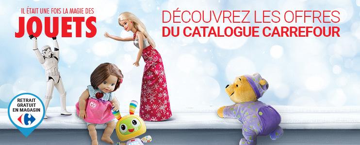 Mois Carrefour