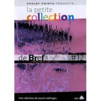 Chalet pointu - La Petite collection de brefs - Le magazine du court-métrage - Vol. 12