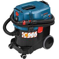 Bosch - Aspirateur eau et poussière classe L 1380W 35L GAS 35 L SFC+ 06019C30W0