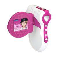 Lexibook - Dj270BB - Jeu Portable - CamÉSCOPE NumÉRIQUE - Barbie