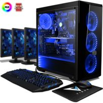 VIBOX - Warrior 7 PC Gamer