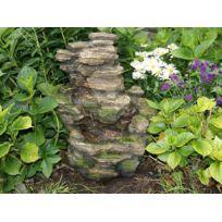 fontaine jardin pierre - Achat fontaine jardin pierre pas cher - Rue ...