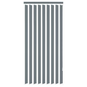 vidaxl store vertical 150 x 250 cm tissu gris 150cm x 250cm pas cher achat vente store. Black Bedroom Furniture Sets. Home Design Ideas