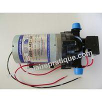 Shurflo - Pompe de surface Deluxe 2088 12V
