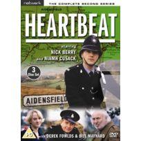 Network - Heartbeat: The Complete Second IMPORT Anglais, IMPORT Coffret De 3 Dvd - Edition simple