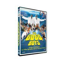 Paradise - Go go boys - Dvd