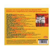 Ace Records - Da Doo Ron Ron