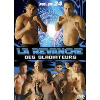 Fightsport - Pride 24 - La revanche des gladiateurs