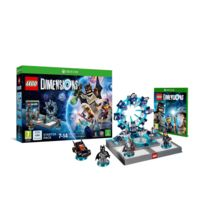 WARNER - LEGO DIM. START PACK XONE VF