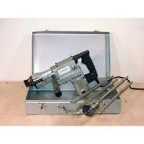Brick - Marteau Perforateur - Puissance 850W - 5.1 Joules - En Coffret + Accessoires