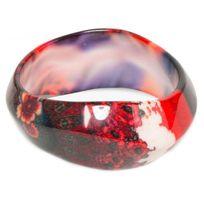 Desigual Bijoux - Bracelet Summer 73G9EA3-3001 - Bracelet Fantaisie Rose Femme