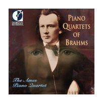 Dorian Sono Luminus - Quatuors Avec Piano N 2 En La Majeur Op 26 & N 3 En Ut Mineur Op 60