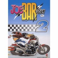 Joe Bar Team - Bande dessinée T2 classic