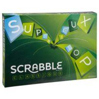 MATTEL - Scrabble Classique - Y9593